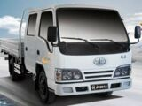 FAW-GM Light Duty Commercial Vehicle