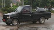 Isuzu Panther Pickup