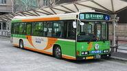 Toei Bus