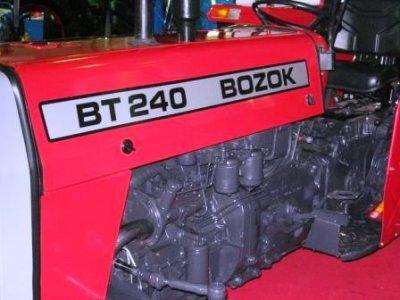 Bozok BT 240