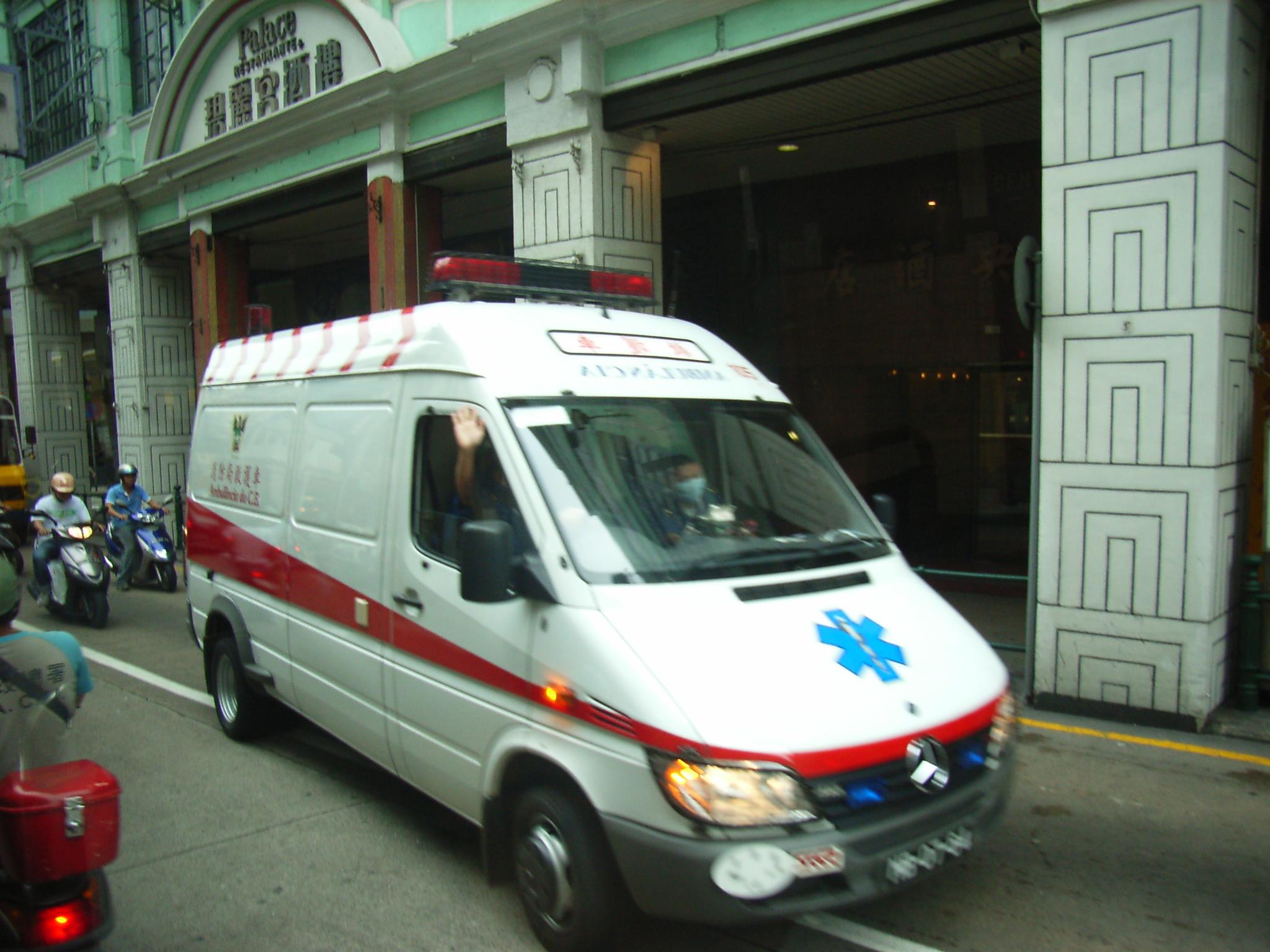 Xinkai Auto