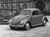History of Volkswagen in Ireland