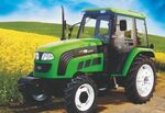 Green Bull 454 MFWD (Luzhong) - 2013.jpg