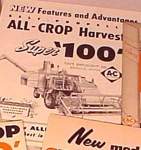 All-Crop Super 100