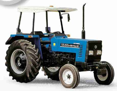 New Holland 55-56 S