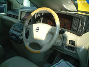NISSAN Elgrand XL 2003 005