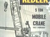 Redler Conveyors Ltd