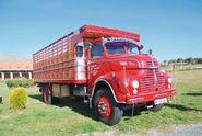 A 1950s LEYLAND Comet Farmtruck Diesel preserved