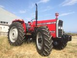 Fatih Tractor 3110