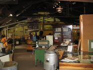 Gas Museum Upstairs 01