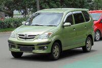 2007 Daihatsu Xenia 1.3 Xi Sporty F601RV (20200227)