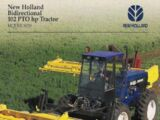 New Holland Versatile 9030 Bi-Directional