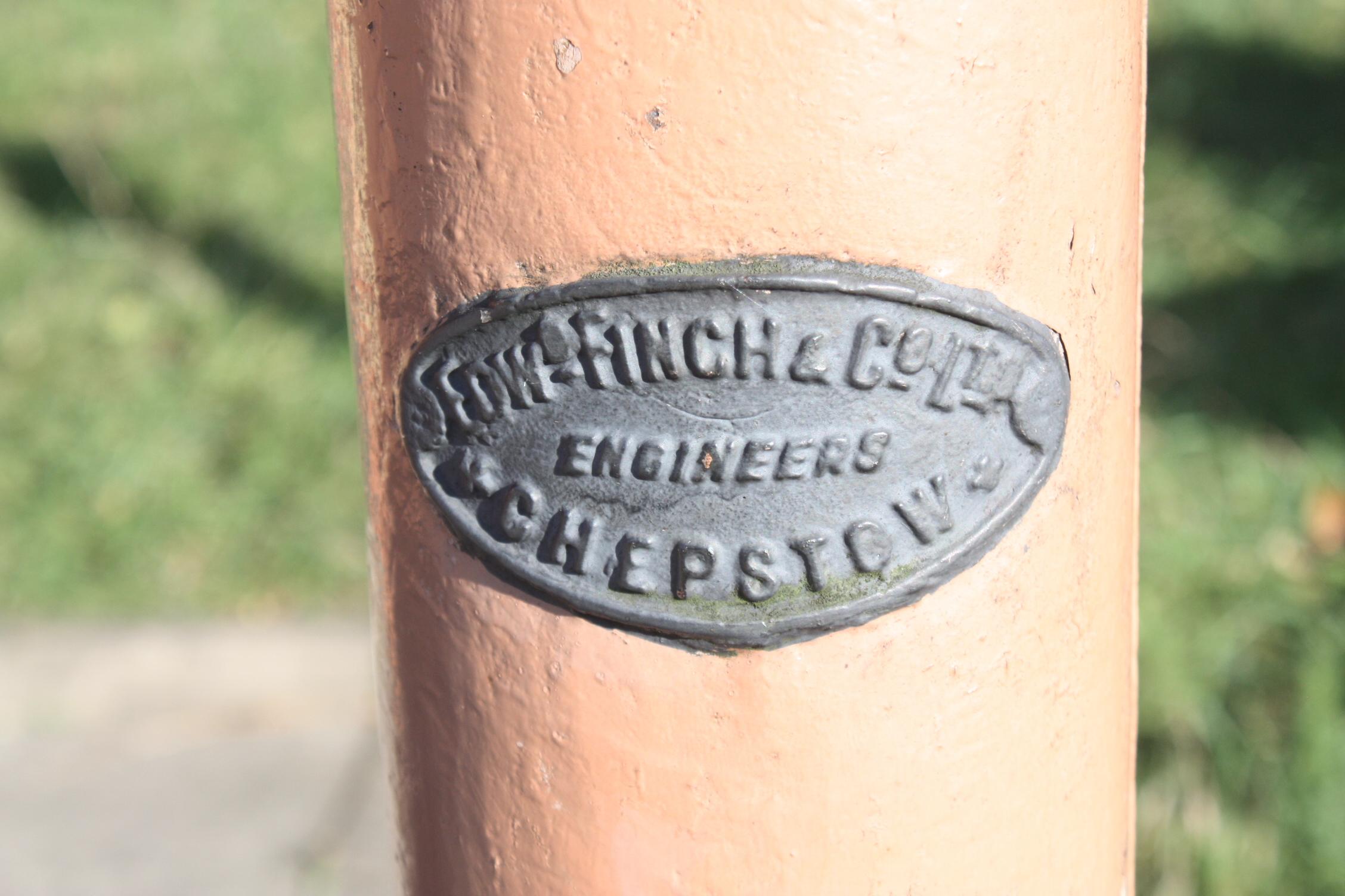 Edward Finch & Co. (Engineers)