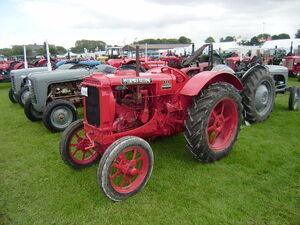McCormick-Deering W12 at Driffield-P8100549.JPG