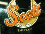 The Scott Motorcycle Company