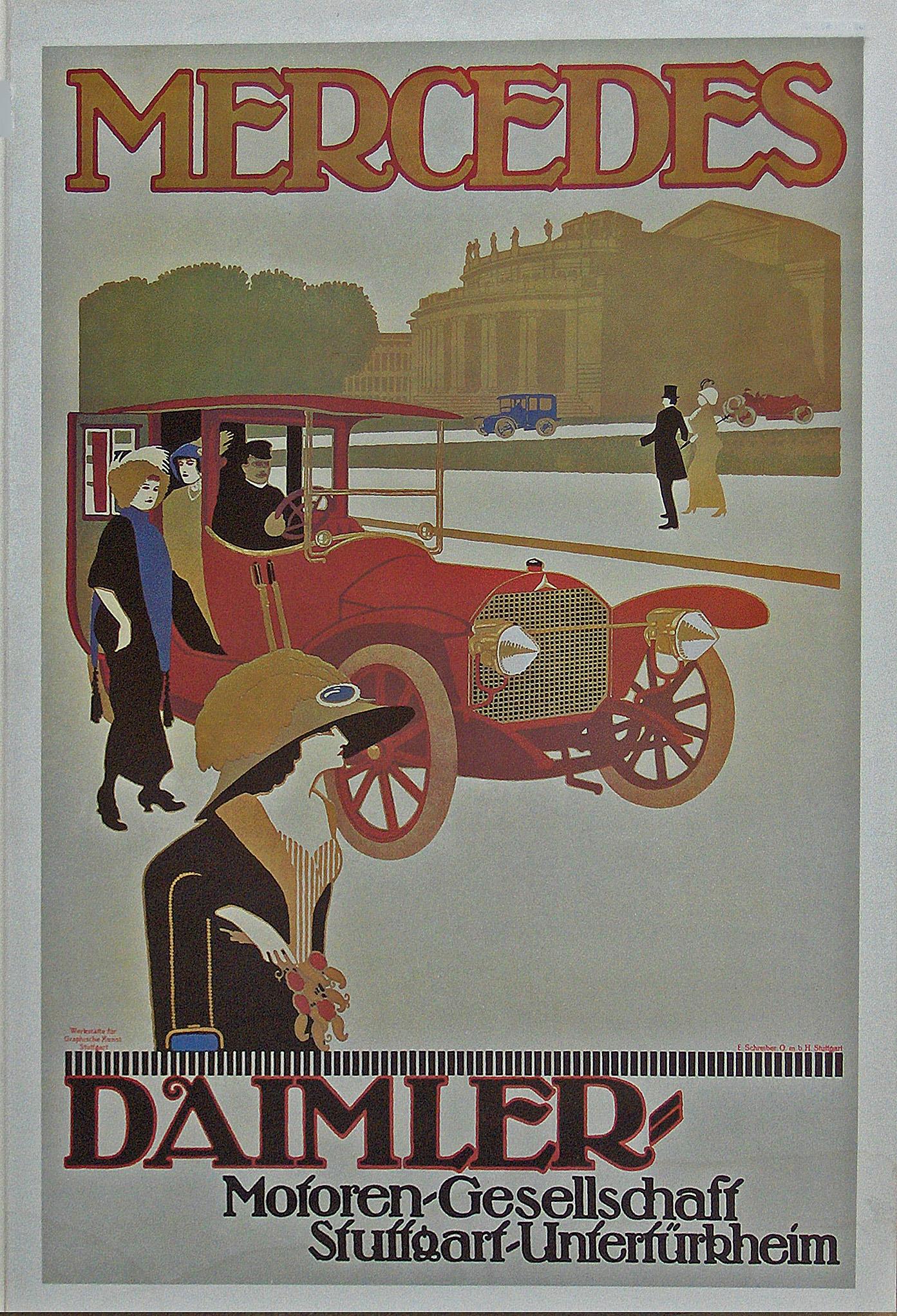 Daimler-Motoren-Gesellschaft
