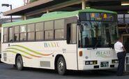 Ibakyu-bus
