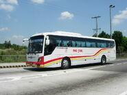 Five Star Bus 88031