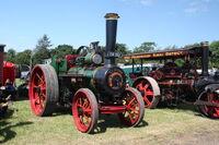 Foster no.14622 - TE - Sir William - (FW 1917) at Scorton steam 17 - IMG 7998.jpg
