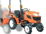 List of Kubota tractors