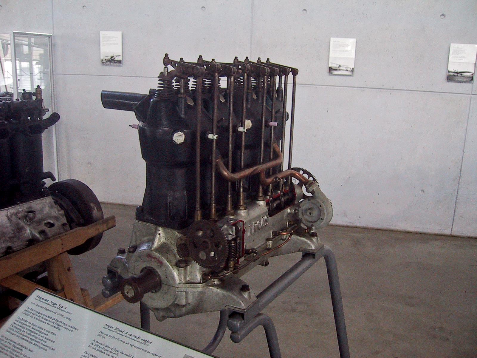 Argus Motoren