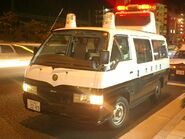Patrol car2
