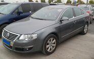 Volkswagen Magotan China 2012-04-15