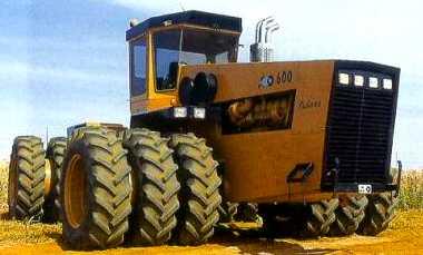 Aco Tractor Construction Plant Wiki Fandom