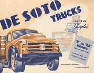 DeSoto R 1951