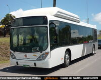 Urbanussplussle busscar