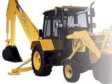 Agrinar CR 90-2 backhoe