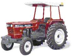 New Holland 50C Special