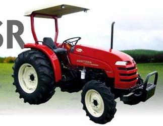 Agritech 1155-4 SR
