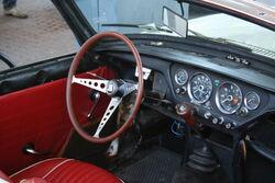 1965TriumphSpitfireInterior