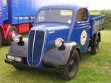 Ford E83W