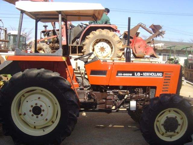 LG-New Holland 55-66DW