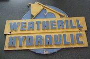 Weatherill Company Original Emblem