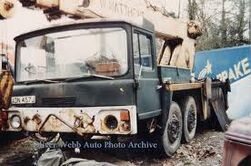 A IRON FAIRY Amethyst of the late 1970s under restoration