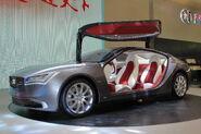 BAIC Concept 900 at AutoShanghai 2013