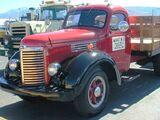 International KBS-6 Truck