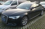 Audi A6L C7 2 China 2013-02-27