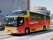 Hatobus 111 Hatomarukun version2008