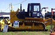 Shantui SD23 crawler - 2005