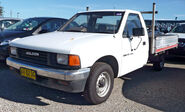 1988-1990 Holden TF Rodeo DLX 2-door cab chassis 01