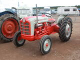 Ford 821