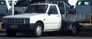 1984-1985 Holden KB Rodeo (KB28) 2-door cab chassis 01
