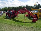 JCB Hydraulic Excavator