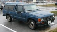 Toyota--pickup