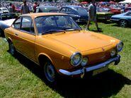 Fiat 850 Sport 1969 1