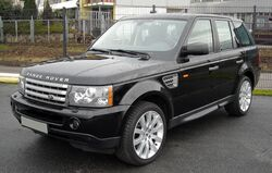 Range Rover Sport front 20081205.jpg